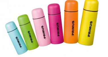 PRIMUS Cold & Hot Neon Vacuum Bottle – Durst hat eine Farbe
