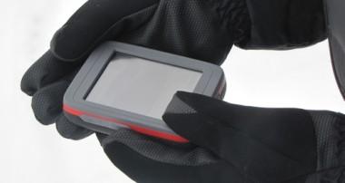 Falk IBEX 30 – Outdoornavigationsgerät für Wanderer und Radfahrer im Test