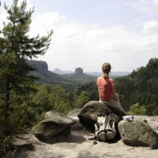 Exklusives Wandern mit Erlebnischarakter