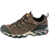 Meindl Portland XCR Schuhe dunkelbraun – Wanderschuhe von Meindl für die Wandertour auf Endlich Outdoor