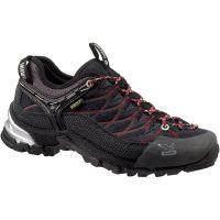 Salewa Alp Trainer GTX W's Schuhe carbon-rodod. – Wanderschuhe von Salewa für die Wandertour auf Endlich Outdoor