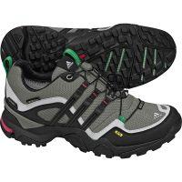 Adidas Terrex Fast X FM GTX W's Schuhe – Wanderschuhe von Adidas für die Wandertour auf Endlich Outdoor