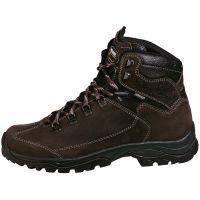 Meindl Vakuum Ultra Schuhe dunkelbraun – Wanderstiefel von Meindl für die Wandertour auf Endlich Outdoor