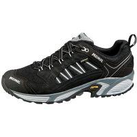 Meindl SX 1 XCR W's Schuhe schwarz-silber – Wanderschuhe von Meindl für die Wandertour auf Endlich Outdoor