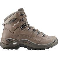 Lowa Renegade LL Mid W's Schuhe stein – Wanderstiefel von Lowa für die Wandertour auf Endlich Outdoor