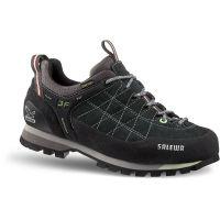 Salewa MTN Trainer GTX W's Schuhe carbon – Wanderschuhe von Salewa für die Wandertour auf Endlich Outdoor