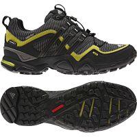 Adidas Terrex Fast X FM GTX Schuhe cinder – Wanderschuhe von Adidas für die Wandertour auf Endlich Outdoor