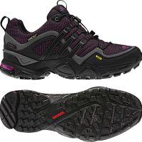Adidas Terrex Fast X FM GTX W's Schuhe magenta – Wanderschuhe von Adidas für die Wandertour auf Endlich Outdoor