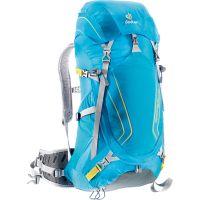 Deuter Spectro AC 26 SL Rucksack turquoise-lemon – Wanderrucksäcke von Deuter für die Wandertour auf Endlich Outdoor