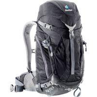 Deuter ACT Trail 20 SL Rucksack black – Wanderrucksäcke von Deuter für die Wandertour auf Endlich Outdoor