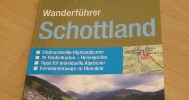 DuMont Wanderführer Schottland von Matthias Eickhoff – Der Tipp für den Wanderurlaub in Schottland