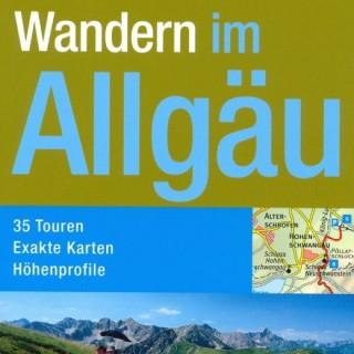 DuMont aktiv Wandern im Allgäu – Zu Fuß über den Meeresgrund