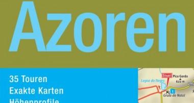 DuMont aktiv Wanderführer Azoren – Krater, Gipfel, steile Küsten