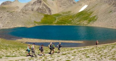 """Wandern wie vor 100 Jahren – Frankreich-Trekkings zu """"Verschwundenen Dörfern"""" in den Pyrenäen"""
