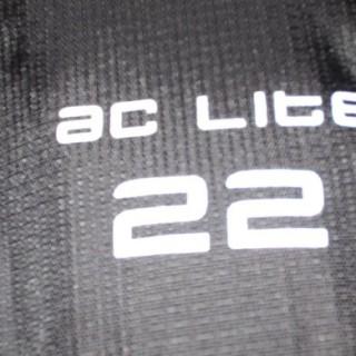 Deuter AC Lite 22 Rucksack – Leichter Wanderrucksack für Eure Touren