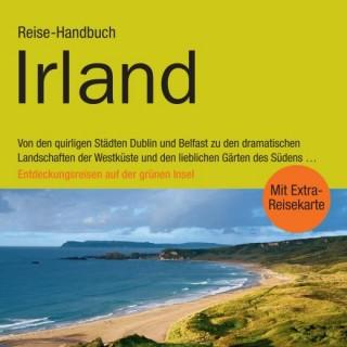 DuMont Reise-Handbuch Irland – Klippen, Moore und das kleine Glück beim Wandern