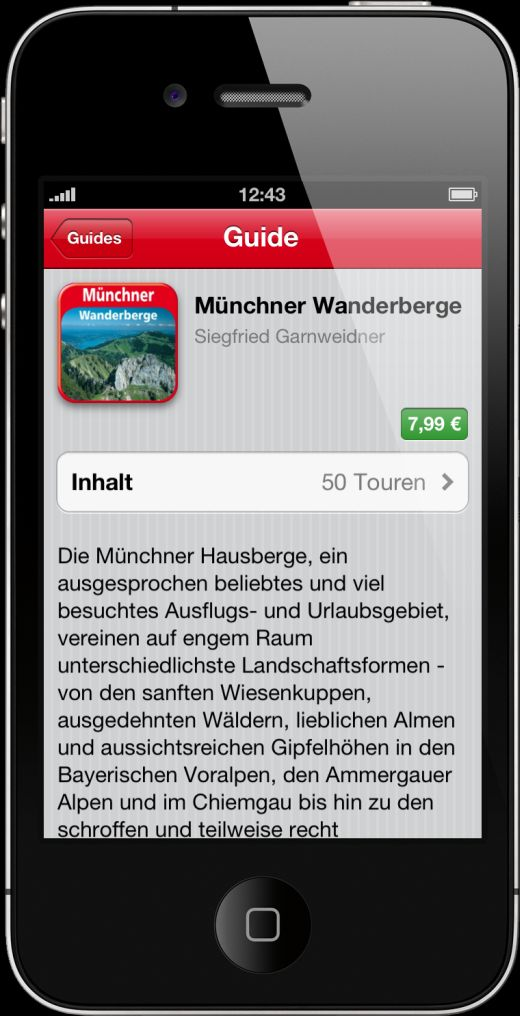 Bild: Bergverlag Rother GmbH