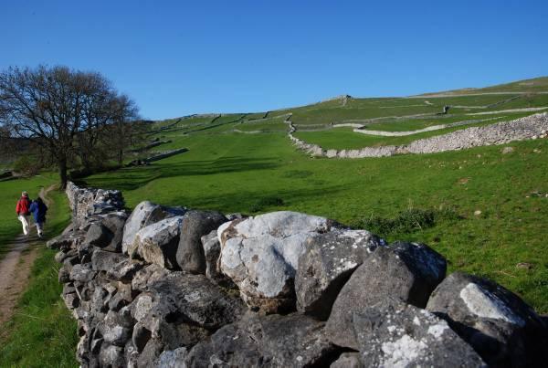 Yorkshire Dales Foto: Wikinger Reisen