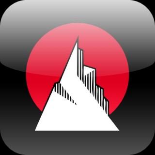 Die neue Rother Touren App – Geprüfte Wanderungen und Bergtouren für das iPhone