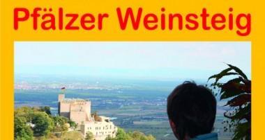 Pfälzer Weinsteig von Anne-Bärbel Engelhart – Zwischen Burgen und Weinbergen