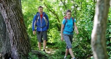 """Alles wanderbar… Zurück zur Natur – """"Hiking"""" als neue Lebenseinstellung"""