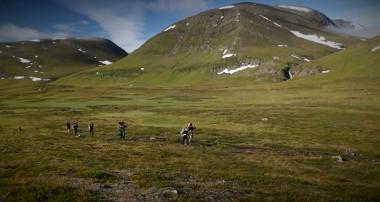 Fjällräven Classic 2012 – Ein paar Eindrücke vom diesjährigen Wanderevent