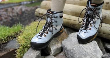 10 Jahre hochkarätiges Programm auf der TourNatur für Wander- und Trekkingfreunde
