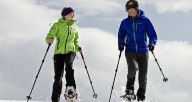 Schneeschuherlebnis-Tour 2013