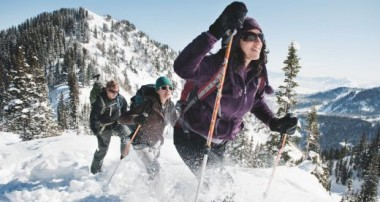 Perfekter Grip auf Eis und Schnee – MERRELL Norsehund