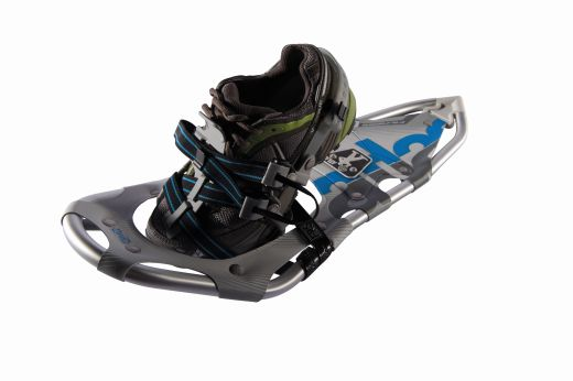 Atlas Fitness - Bild: ATLAS SNOW-SHOE COMPANY