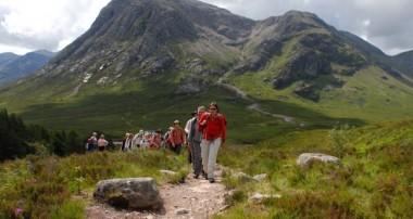 Wandern im Land der Lochs und Legenden – Fabulous Scotland