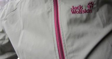 Jack Wolfskin Nahanni Smock – Mit der Schlupfjacke auf Wandertouren