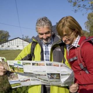 Wunderbar bewanderbar – Wandern im Sauerland