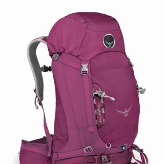 Osprey Kyte – Was Frauen wollen