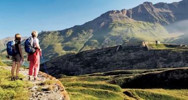 Wandern in den französischen Westalpen – Hannibal lässt grüßen