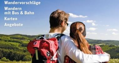 Wandertipp: Sauerland-Höhenflug – Neues Booklet passt in jeden Rucksack