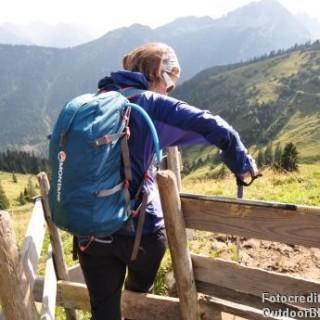 Montane Anaconda 18 – Leichter Wanderrucksack im Praxistest