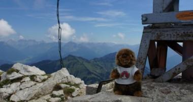 Wandern im Tannheimer Tal – Einen Blick hinein in die Wanderführer