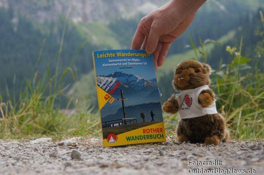 Leichte Wanderungen: Genusstouren im Allgäu, Kleinwalsertal und Tannheimer Tal. 42 Touren. Mit GPS-Daten