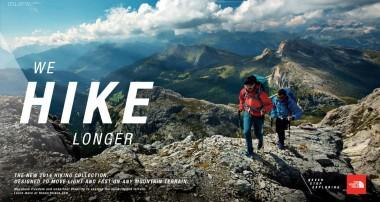 Sponsored Video: Noch mehr Wanderungen an den #LongerDays