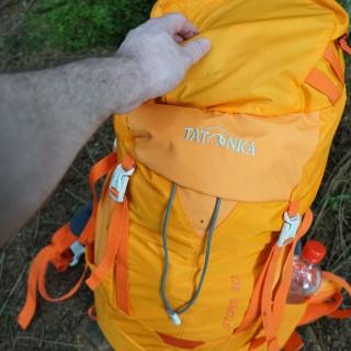 Tatonka Storm 30 – Der leichte Wanderrucksack für größere Touren im Praxistest