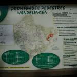 Wanderung im Tal der Feen - Achouffe  004