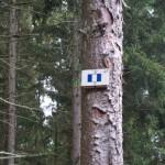 Wanderung im Tal der Feen - Achouffe  061