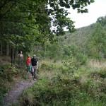 Wanderung im Tal der Feen - Achouffe  113
