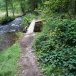 Wanderung im Tal der Feen - Achouffe  125