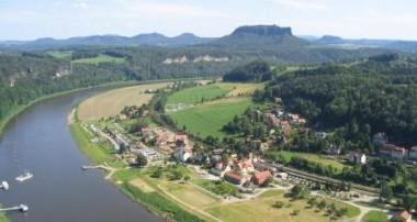 Erlebnisvolle Wanderreise im Elbsandsteingebirge