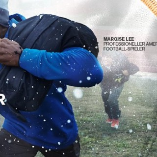 Wandern im Winter – #ad ColdGear Infrared von UNDER ARMOUR – Sponsored Video