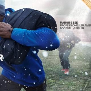 Wandern im Winter – #ad ColdGear Infrared von UNDER ARMOUR – Sponsored Video