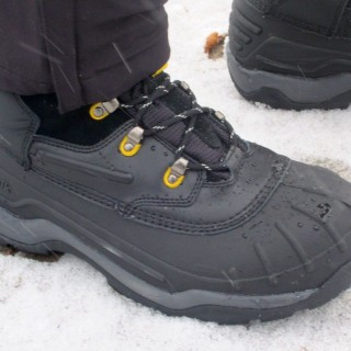Kamik Keystoneg – Die Winterschuhe für verschneite Winterwanderungen im Test