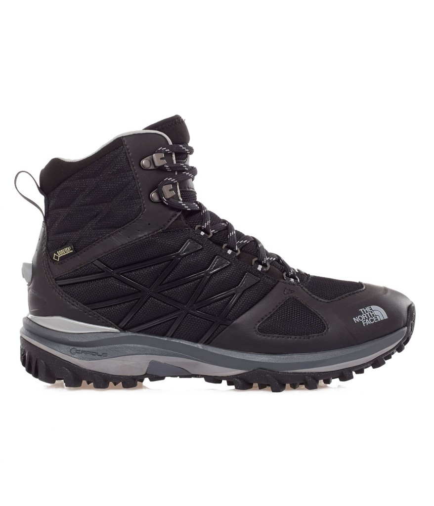 The North Face Ultra Extreme II GTX - Fotocredit: The North Face
